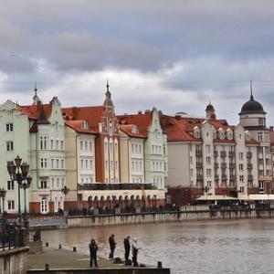 Калининград. Фото: Pixabay.com.